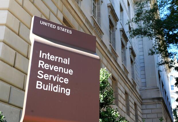The IRS issued inmates identification numbers, allowing them to prepare returns electronically - Photo: Imago